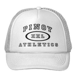 Pinoy Athletics Trucker Hat