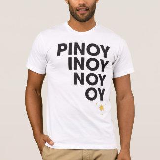 Pinoy - BW T-Shirt