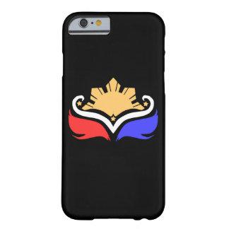 Pinoy design iphone case