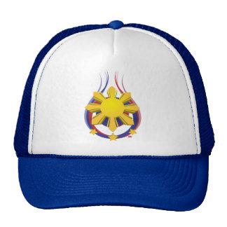 Pinoy Emblem Hat or Cap