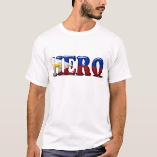 Pinoy Hero T-Shirt