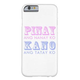 Pinoy-Kano iPhone 6 Case