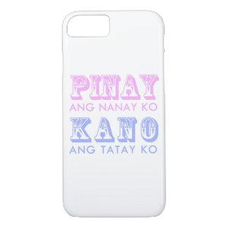Pinoy-Kano iPhone 7 Case