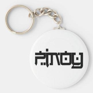 Pinoy Keychain