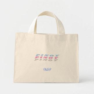 Pinoy NEP Bag