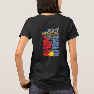 9764ec04 Funny Filipino T-Shirts - T-Shirt Design & Printing   Zazzle