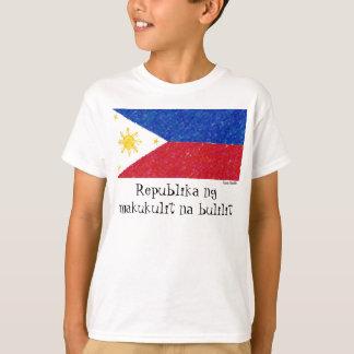 Pinoy Pinay Bulilit Shirt