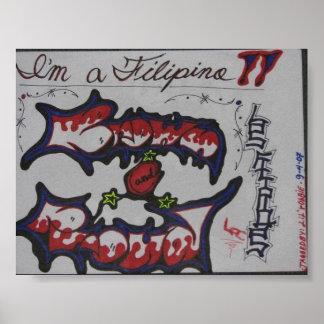 Pinoy pride Poster