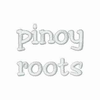 pinoy roots embroidered track jacket