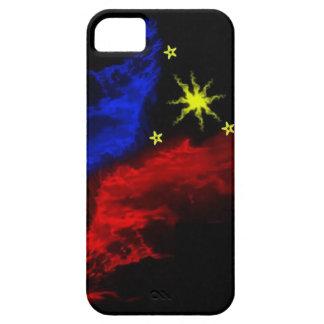 Pinoy Smoke flag iPhone SE/5/5s Case