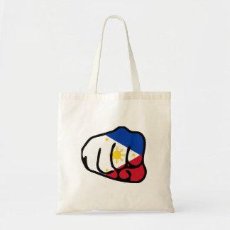 Pinoy Tote Bag