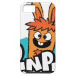 PINPIN TEAM iPhone 5 COVER