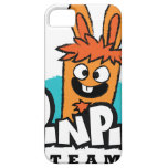 PINPIN TEAM iPhone 5 COVERS