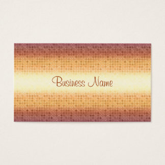Pinpoint Circle Business Card