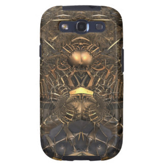 pins and tins Case-Mate Case Galaxy SIII Cover