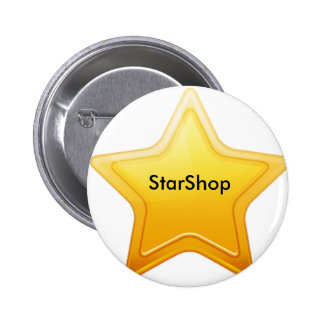Pins StarShop