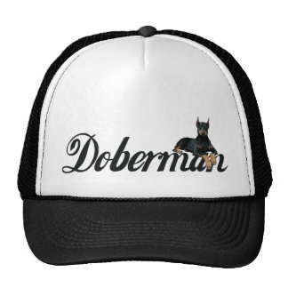 Pinscher del Doberman Gorro