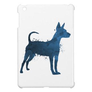 Pinscher iPad Mini Cases