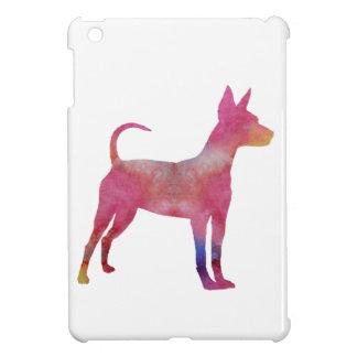 Pinscher iPad Mini Covers