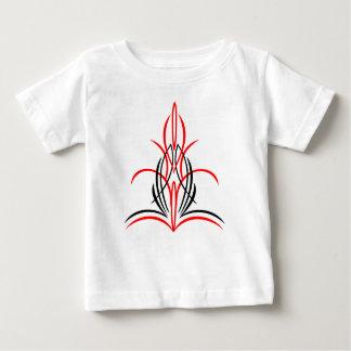 Pinstripe Baby T-Shirt