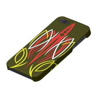 Pinstripe Case For iPhone SE/5/5s