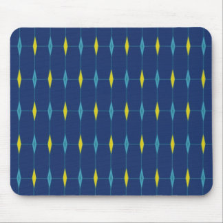 Pinstripe Mouse Pad