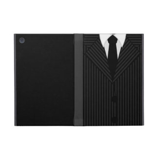 Pinstripe Suit and Tie Powis iCase iPad Mini Case Cases For iPad Mini