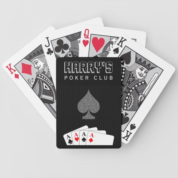 bicycle club casino poker