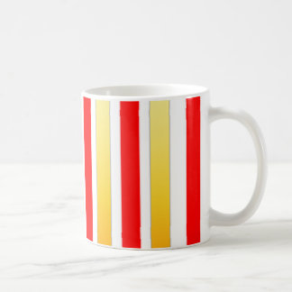 PinStripes Coffee Mug
