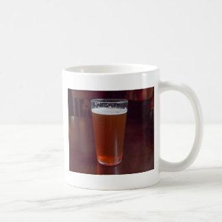 Pint of Beer Coffee Mug