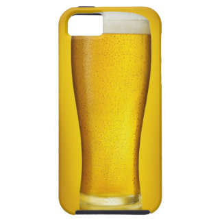 Pint of beer with spritz iPhone SE/5/5s case