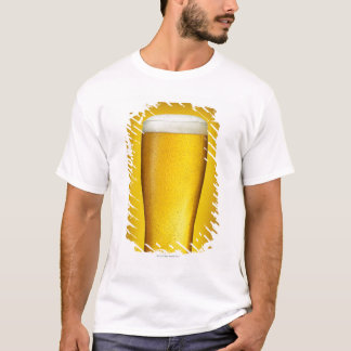 Pint of beer with spritz T-Shirt