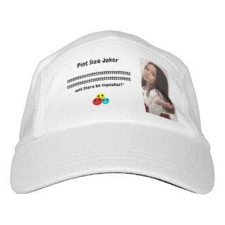 Pint Size Joker: Birthday Party Cupcakes Hat