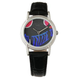 Pintada 11 reloj