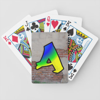 PINTADA #1 A CARTAS DE JUEGO