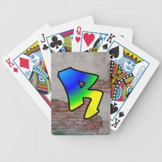 PINTADA #1 R BARAJA CARTAS DE POKER