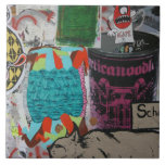 Pintada, Berlín, Alemania Teja Cerámica