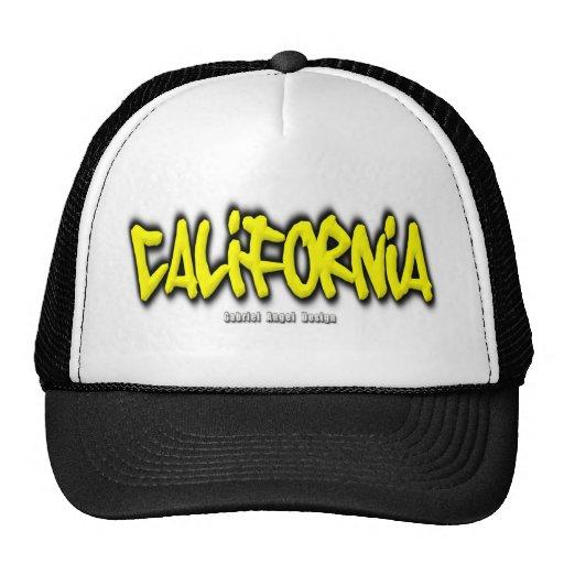 Pintada de California Gorra