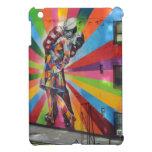 Pintada de Nueva York iPad Mini Cárcasas
