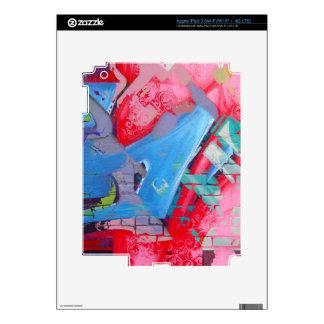 PINTADA iPad 3 SKINS