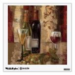 Pintada y vino