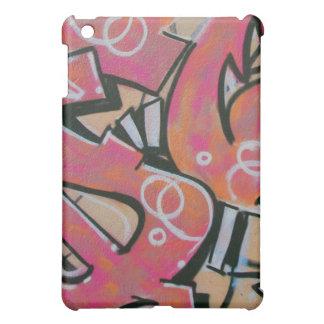 Pintadas urbanas iPad mini carcasas