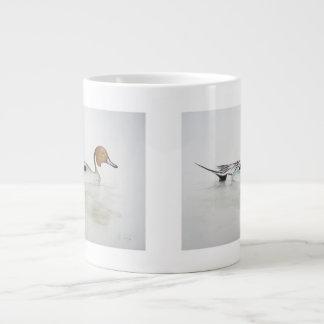 Pintail Duck 2011 Large Coffee Mug