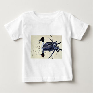 Pintail duck baby T-Shirt