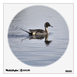 Pintail Duck Wall Sticker