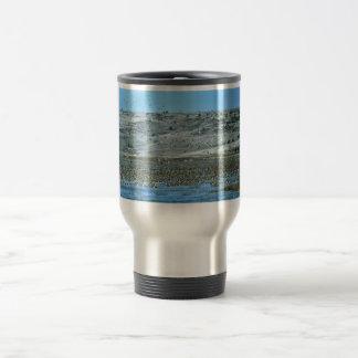 Pintail Flock Travel Mug