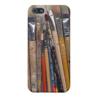 Pinte Brushe i iPhone 5 Protector