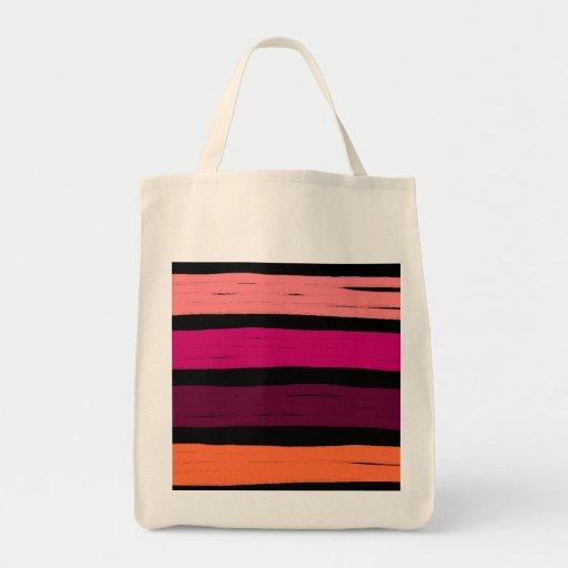 Pinte el bolso del trabajo bolsa