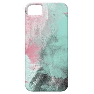 Pinte el caso del iPhone 5 del Grunge iPhone 5 Carcasas