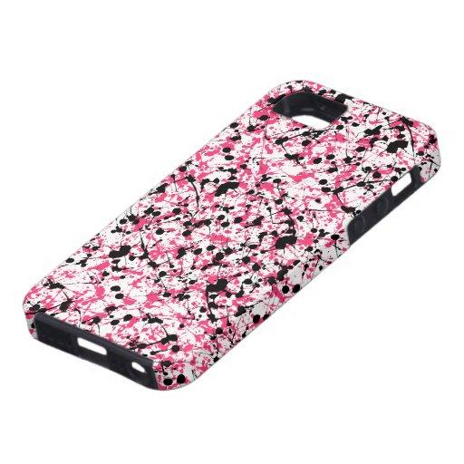 Pinte la caja de la casamata del iPhone 5 de la iPhone 5 Protector